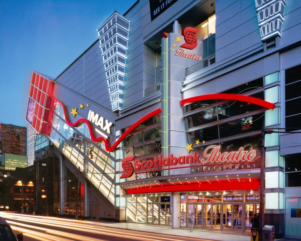 downtown vancouver movie theaters hotel discounts